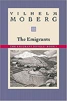The Emigrants (The Emigrants, #1)