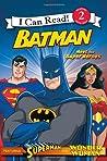 Batman: Meet the Super Heroes