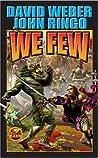 We Few (Empire of Man, #4)