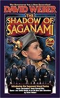 The Shadow of Saganami (Honorverse: Saganami, #1)