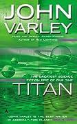 Titan (Gaea, #1)