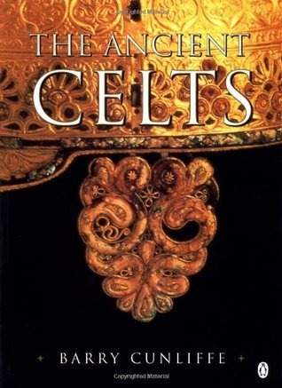 The Ancient Celts - Barry W