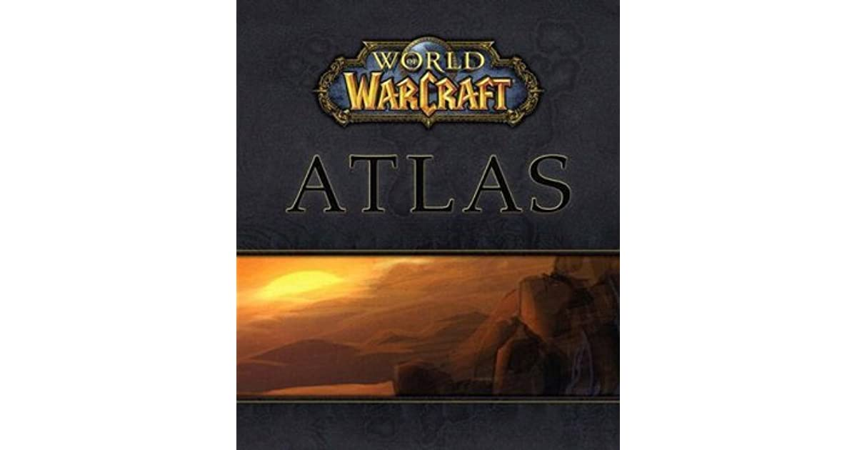 World of warcraft atlas by brady games gumiabroncs Choice Image