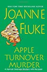 Apple Turnover Murder (Hannah Swensen, #13)