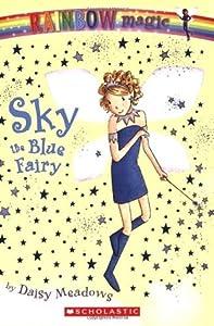Sky the Blue Fairy (Rainbow Magic, #5)