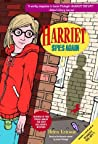 Harriet Spies Again (Harriet the Spy Adventures, #1)