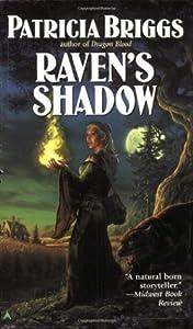 Raven's Shadow (Raven, #1)