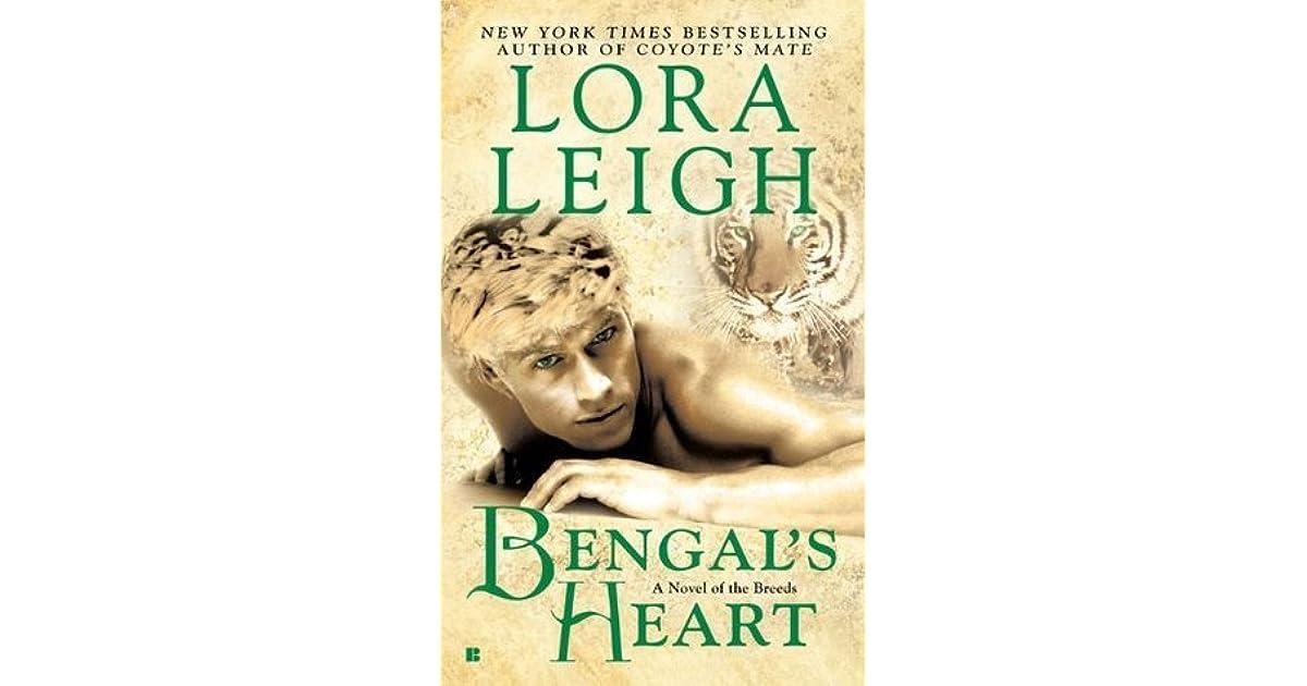 Heart bengals lora pdf leigh