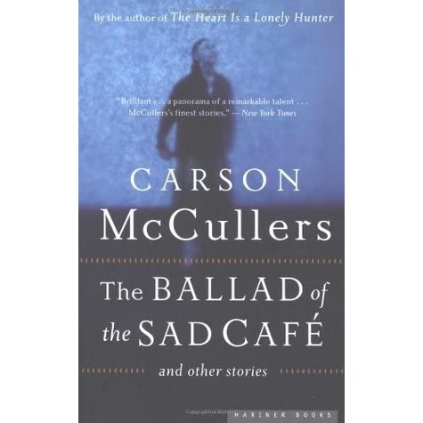 an analysis of the story the heart is a lonely hunter by carson mccullers Carson mccullers' brilliant and all-too-brief career began in 1940 with the heart is a lonely hunter, a depression-era story about a deaf-mute adrift in the world after his beloved companion is committed to an asylum.