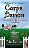 Carpe Demon (Demon-Hunting Soccer Mom, #1)