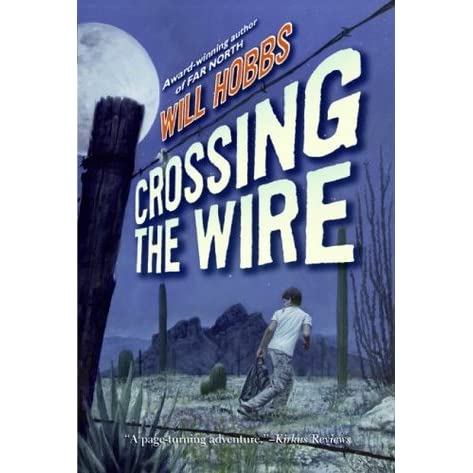 crossing the wire chapter 1 7