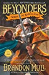 Seeds of Rebellion (Beyonders, #2)