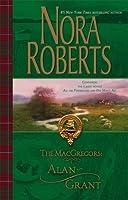 The MacGregors: Alan & Grant (The MacGregors, #3-4)