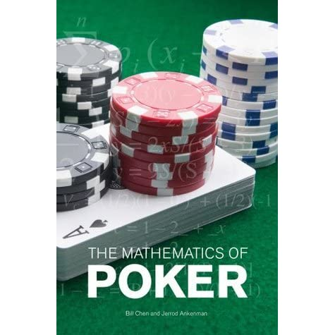 Introduction to the Mathematics of Poker