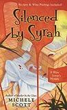 Silenced By Syrah (A Wine Lover's Mystery, #3)