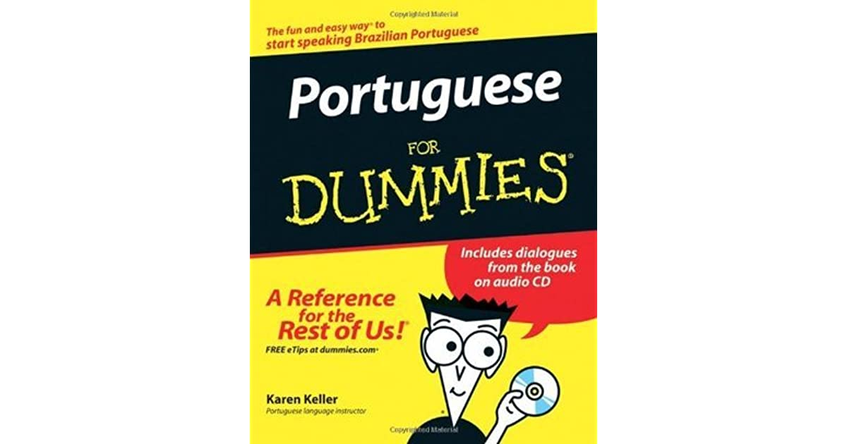 Portuguese PHRASES for DUMMIES - …