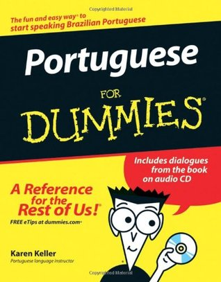 Portuguese Phrases For Dummies - Livro - WOOK
