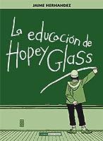 La educación de Hopey Glass
