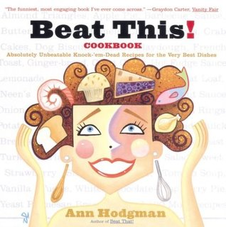 Beat This! Cookbook
