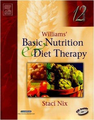 Williams basic nutrition