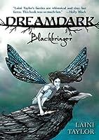 Blackbringer (Faeries ofDreamdark, #1)