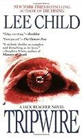 Tripwire  (Jack Reacher, #3)