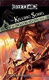 The Killing Song (Eberron: The Dragon Below, #3)
