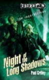 Night of Long Shadows (Eberron: Inquisitives, #2)
