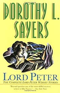 Lord Peter