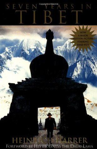 Heinrich Harrer Seven Years in Tibet