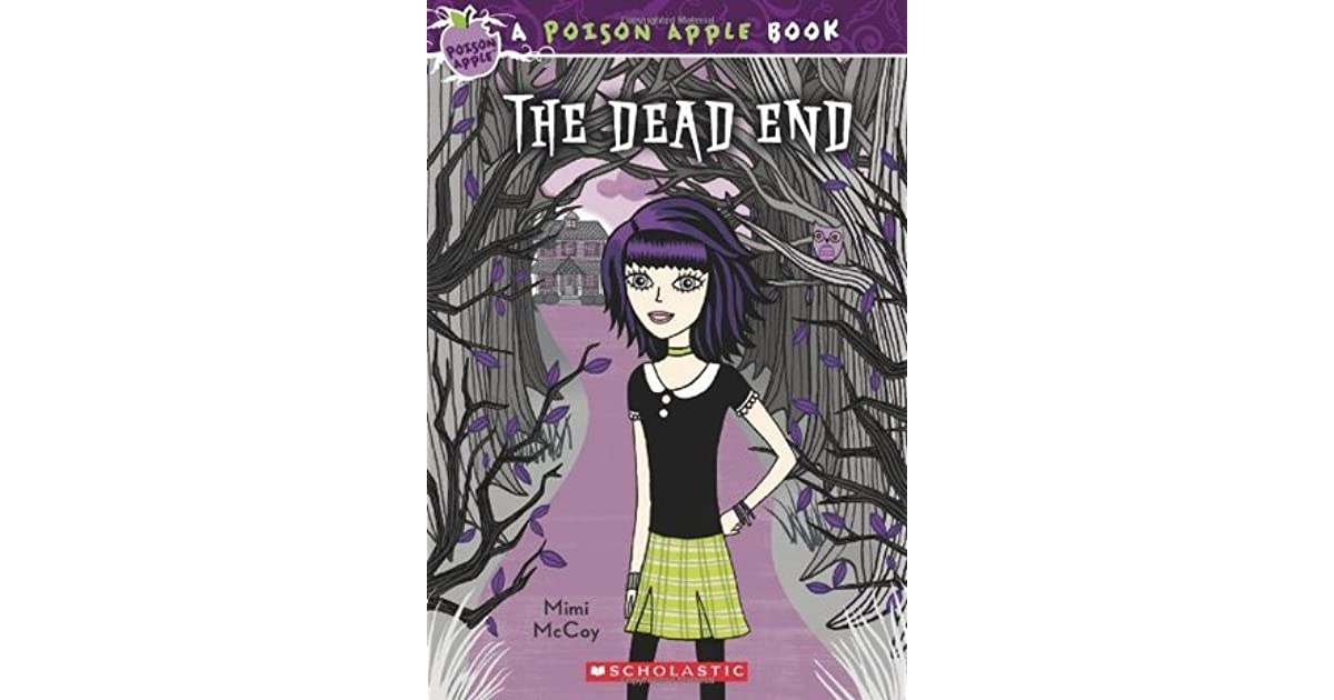 book of dead end