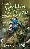 Goblin War (Jig the Goblin, #3)