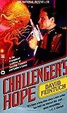 Challenger's Hope (Seafort Saga, #2)