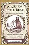 A Kiss for Little Bear (Little Bear, #5)