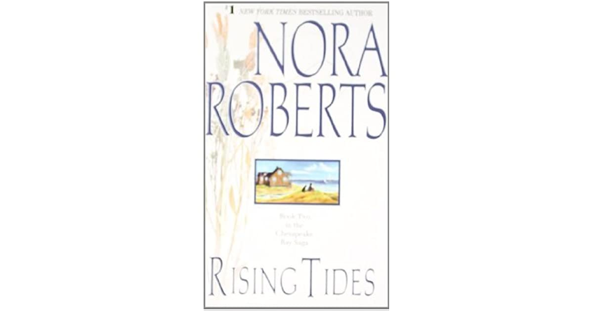 Rising Tides (The Brotherhood Book 2)