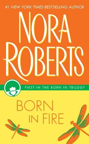 Born in Trilogy  - Nora Roberts