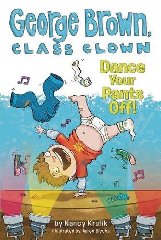 Dance Your Pants Off!