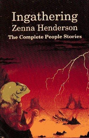 Ingathering by Zenna Henderson