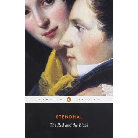 stendhal red and black Stendhal's grudge adam michnik  stendhal was sincere in his solidarity with the people and,  in the red and the black, stendhal described a ball.