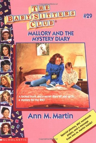 Mallory and the Mystery Diary