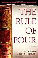 the rule of four ian caldwell pdf
