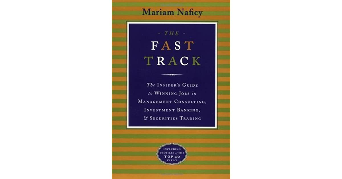 The fast track by mariam naficy fandeluxe Choice Image