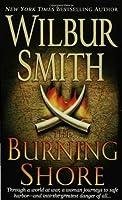 The Burning Shore (Courtney #4)