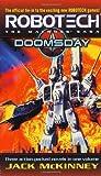 Robotech: The Macross Saga: Doomsday (Robotech #4-6)