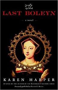 The Last Boleyn