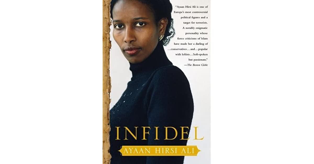 51a3beaf8fc0e Infidel by Ayaan Hirsi Ali
