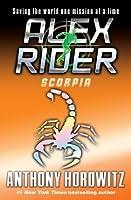Scorpia (Alex Rider, #5)