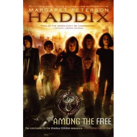 sent by margaret peterson haddix review Book three of the missing series finds heroes 13-year-old jonah and his sister  katherine traveling through time to rescue virginia dare of the.