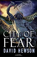 City Of Fear (Nic Costa, #8)