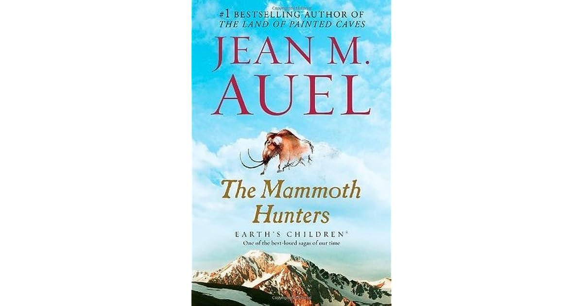 Jean Auel Books Pdf